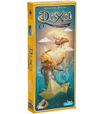 DIXIT : DAYDREAMS - EXPANSÃO