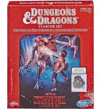 DUNGEONS & DRAGONS :...