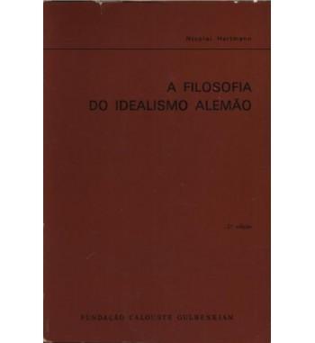 A FILOSOFIA DO IDEALISMO...