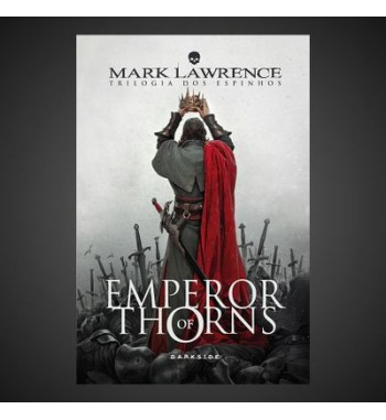 KING OF THORNS : TRILOGIA...