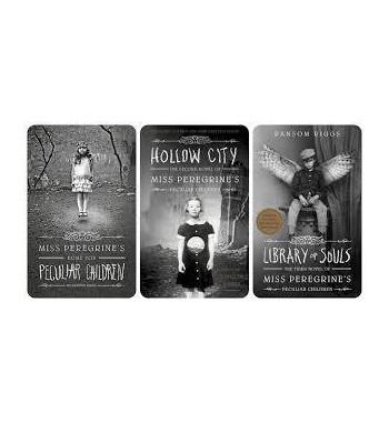 PECULIAR CHILDREN : 3 VOLUMES