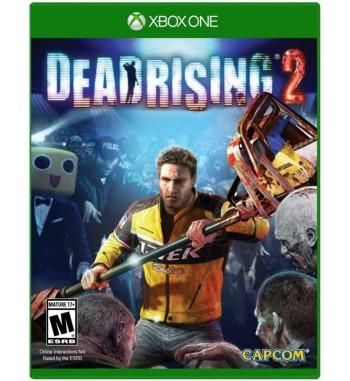 DEAD RISING 2 : XBOX ONE