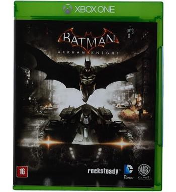 BATMAN ARKHAM KNIGHT : XBOX...