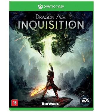 DRAGON AGE INQUISITION :...