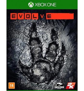EVOLVE : XBOX ONE