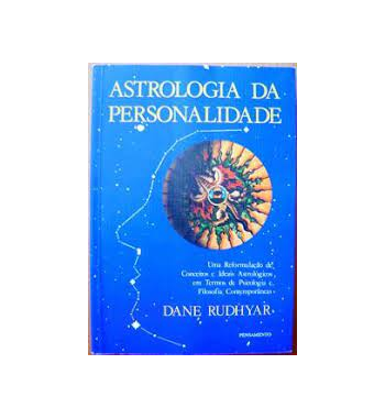 ASTROLOGIA DA PERSONALIDADE
