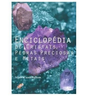 ENCICLOPÉDIA DE CRISTAIS,...