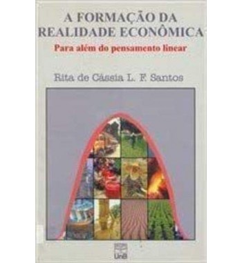 A FORMACAO DA REALIDADE...