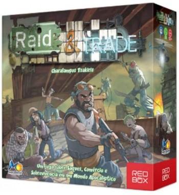 RAID E TRADE