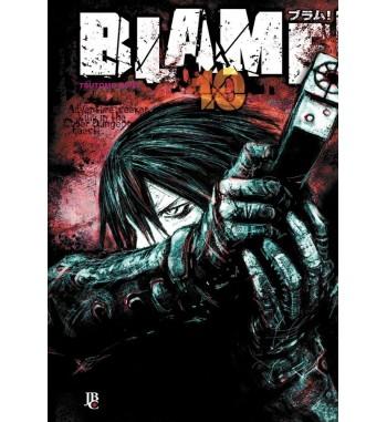 BLAME - VOLUME 10
