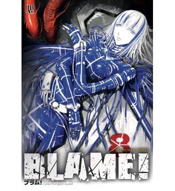 BLAME - VOLUME 8