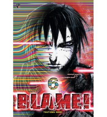 BLAME - VOLUME 6