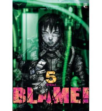 BLAME - VOLUME 5