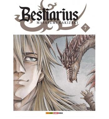 BESTIARIUS - VOLUME 7