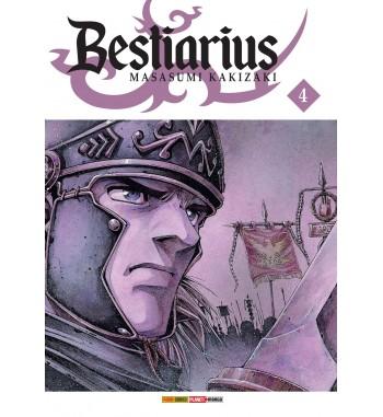 BESTIARIUS - VOLUME 4