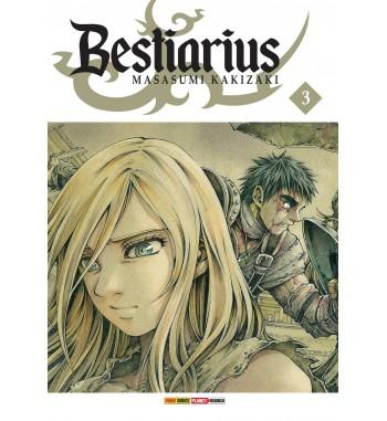 BESTIARIUS - VOLUME 3