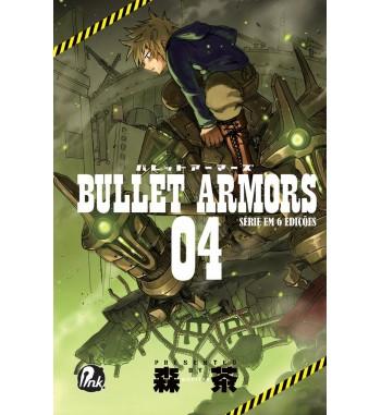 BULLET ARMORS - VOLUME 4