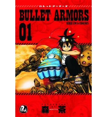 BULLET ARMORS - VOLUME 1