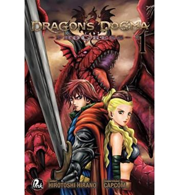 DRAGON'S DOGMA PROGRESS -...