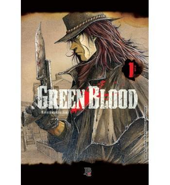 GREEN BLOOD - VOLUME 1