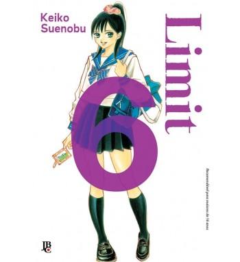 LIMIT - VOLUME 6