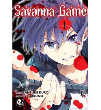 SAVANNA GAME - VOLUME 1