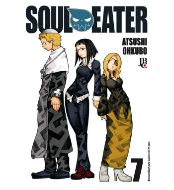 SOUL EATER - VOLUME 7