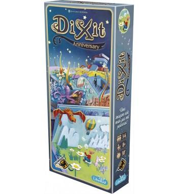 DIXIT EXPANSÃO - ANNIVERSARY