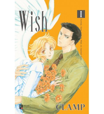 WISH - VOLUME 1