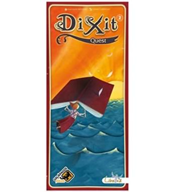 DIXIT : QUEST - EXPANSÃO
