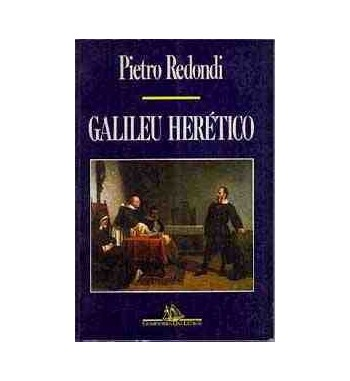 GALILEU HERETICO