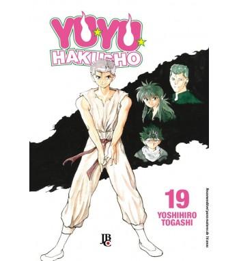 YU YU HAKUSHO - VOLUME 19