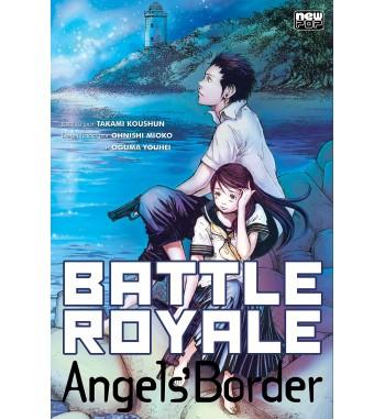 BATTLE ROYALE : ANGELS BORDER