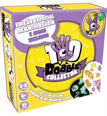 DOBBLE : COLLECTOR
