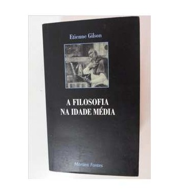 A FILOSOFIA NA IDADE MEDIA