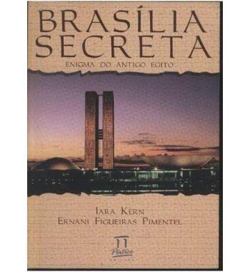 BRASÍLIA SECRETA : ENIGMA...