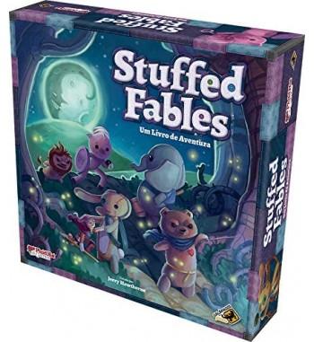 STUFFED FABLES : UM LIVRO...