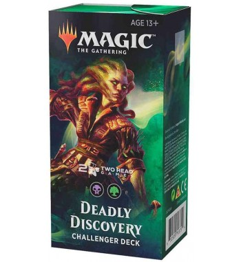 MAGIC THE GATHERING :...