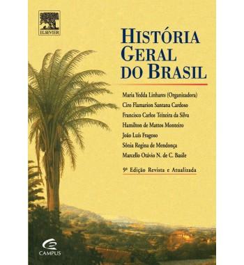 HISTORIA GERAL DO BRASIL