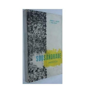 SOUSÂNDRADE : INÉDITOS