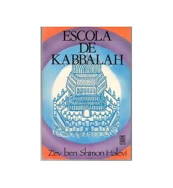 ESCOLA DE KABBALAH