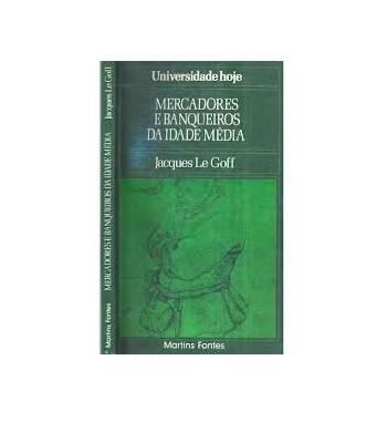 MERCADORES E BANQUEIROS DA...