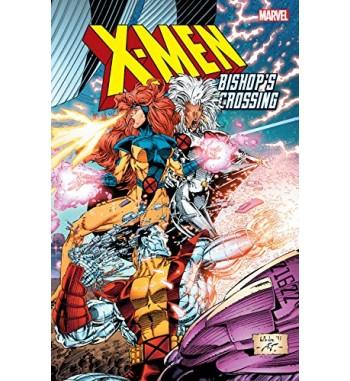 X - MEN : BISHOP'S CROSSING