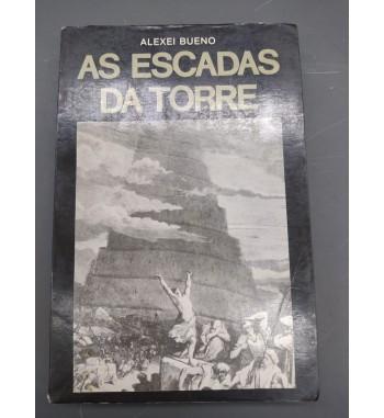 AS ESCADAS DA TORRE